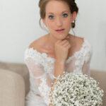 Braut Make-up, Hochzeit,Kosmetik St. Gallen, Ostschweiz, Gossau SG, Thurgau, Thurgau, Frisur, Hochsteckfrisur